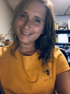 Photo of Tasha Simpson, Parent Educator